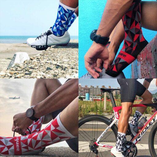 GUEE-Racefit Sock