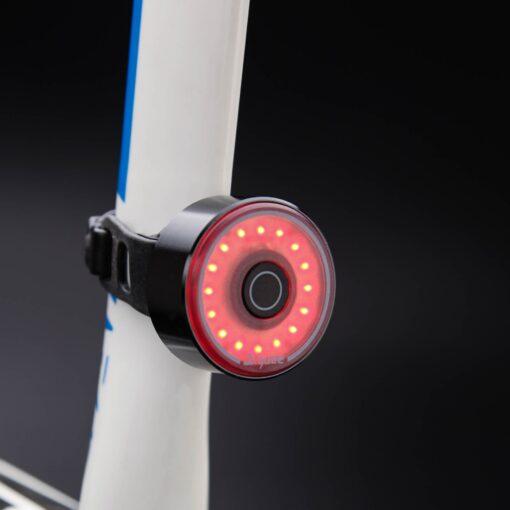 GUEE_Dount tail light